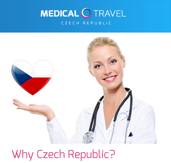Why Czech Republic?