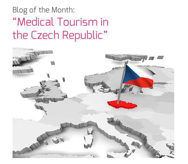 Blog of the Month: 'Medical Tourism in the Czech Republic'