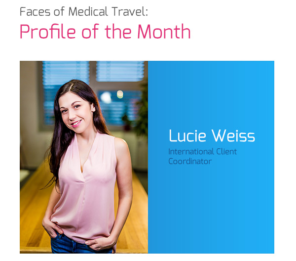Faces Of Medical Travel - Profile of the Month: Dr. Мaria Khutorskaya, IVF Specialist