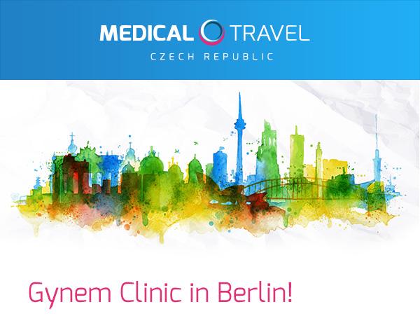 Gynem Clinic in Berlin!