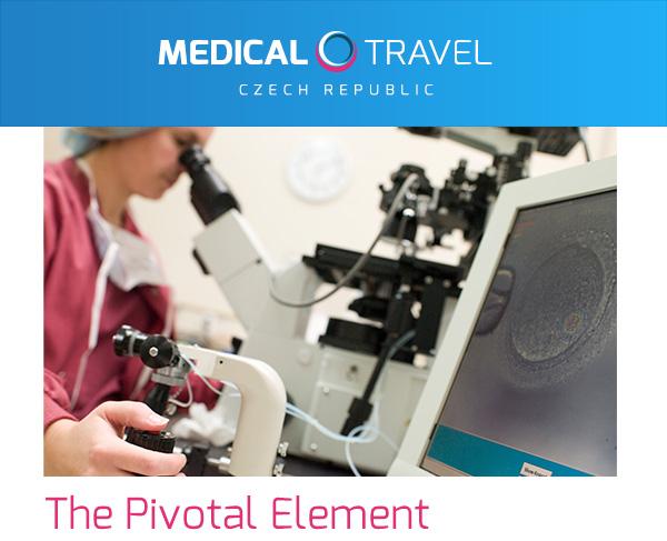 The Pivotal Element