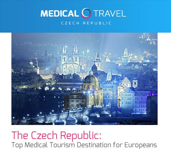 The Czech Republic: a Top Medical Tourism Destination for Europeans