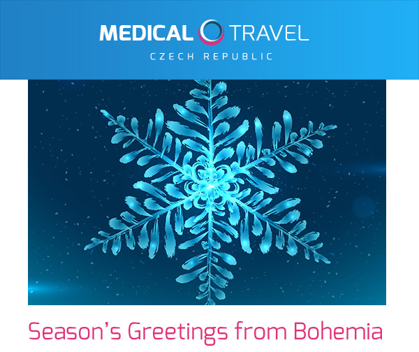 Season's Greetings from Bohemia