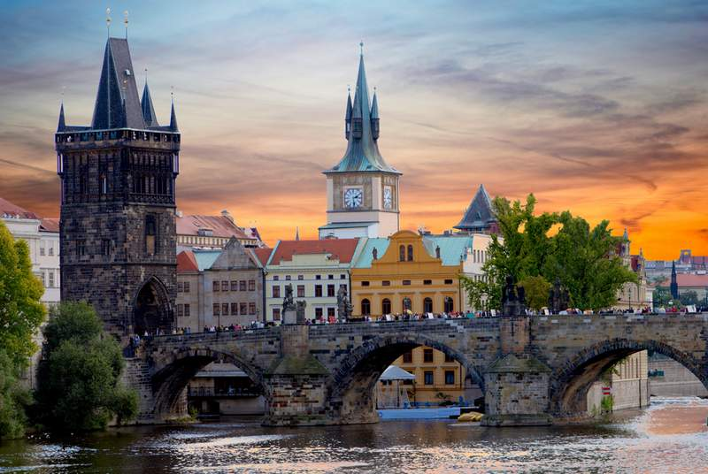 Getting your Pregnancy Plan Prague