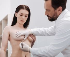 Fat Transfer for Breast Reconstruction