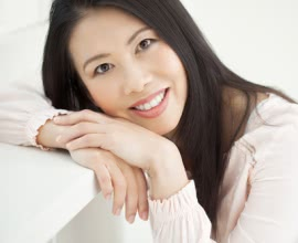 The Korean Connection: Double Eyelid surgery
