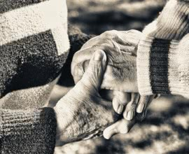Arthritis and Old Age