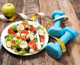 Does Dieting Work?