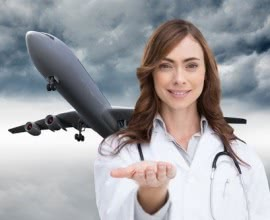 Medical Tourism for the Soul