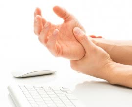 Computer Use, Arthritis and Stem Cell Treatment