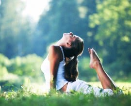 Advice from IVF Patients: De-Stress Yourself!