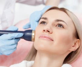 Treating Scars After Surgery