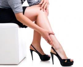 VenaSeal™  - Die neue Art der Krampfaderbehandlung