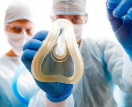 Verschiedene Arten von Anästhesie und deren Unterschiede