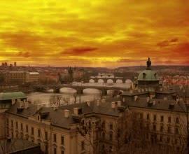 Prague on the Side