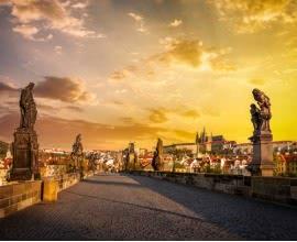 Was gibt es in Prag und Umgebung zu unternehmen?