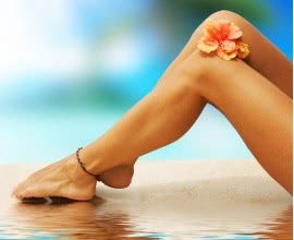 Real Tips for Summer-Ready Legs