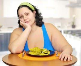 Ursachen von Obesität?