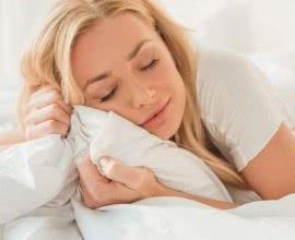 Was passiert, wenn man schläft?