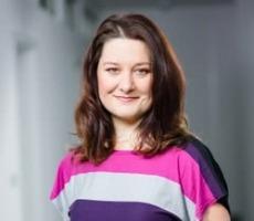 Jana Poupe Coordinator