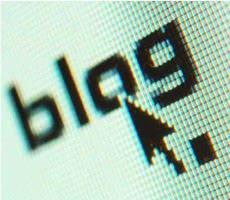Genießen Sie Ihren Blog-Bereich