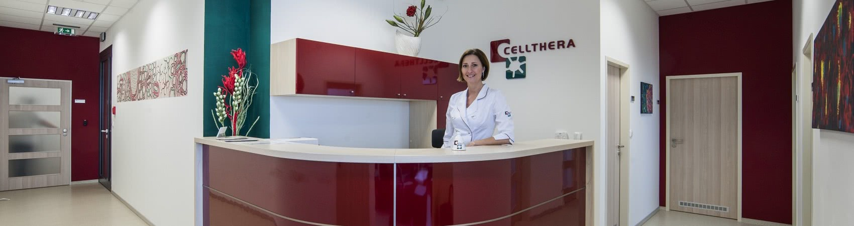 Stem Cells Clinic 1