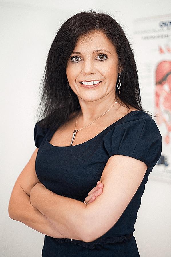 Anna Jungwirthova