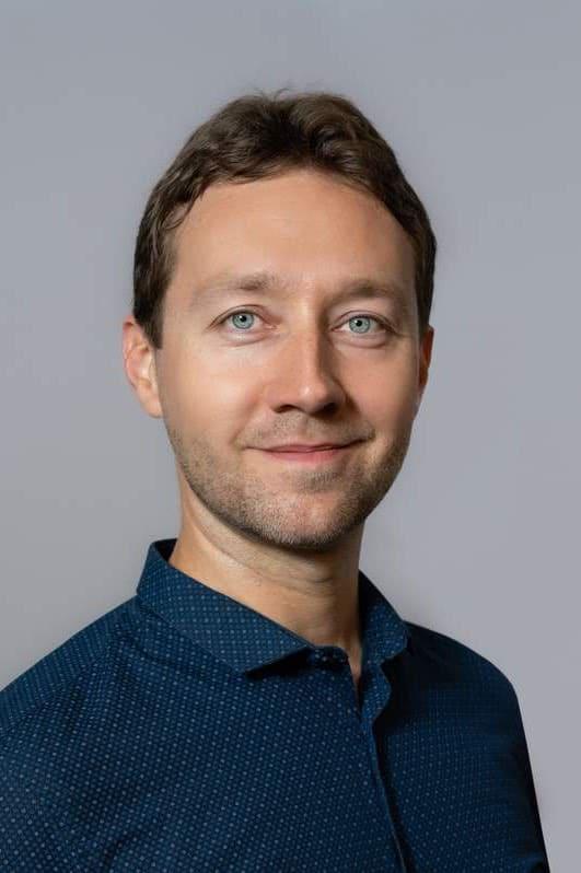 Jiří Bayer