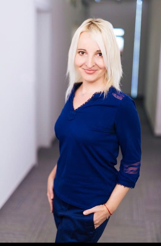 Helena Sivakova
