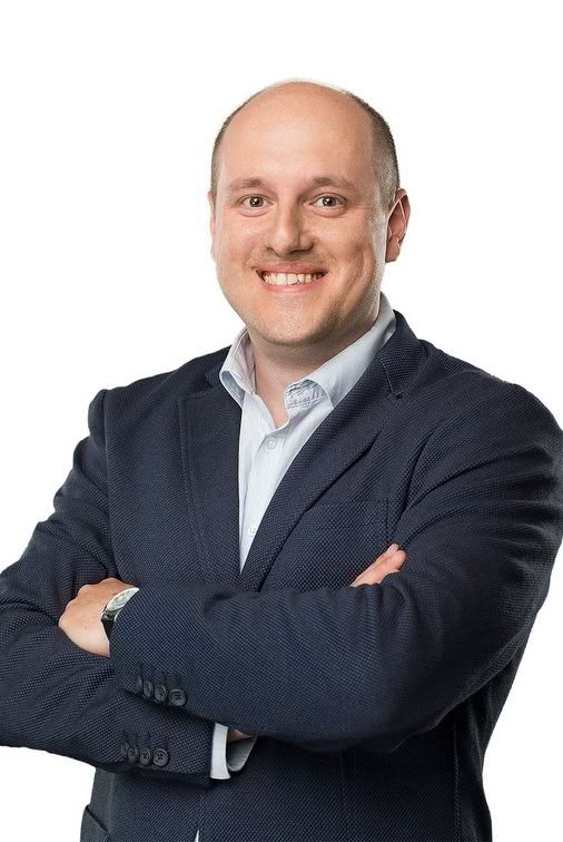 Igor Slaninka