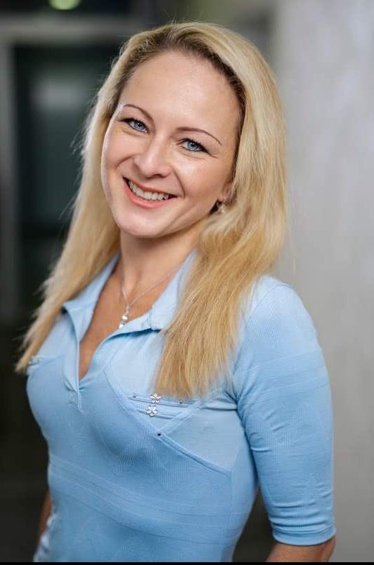 Jessica Šimanovská