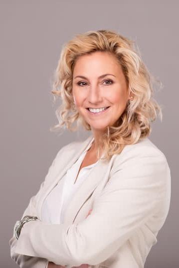 Lucie Zárubová