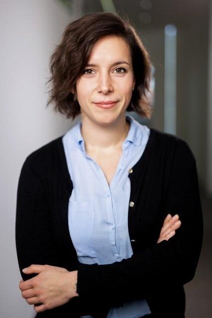 Marie Glavanakovová