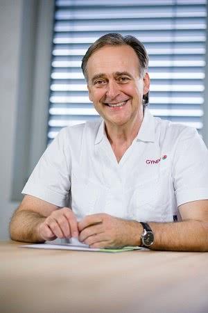Dr. Milan Mrazek, Ph.D., MBA