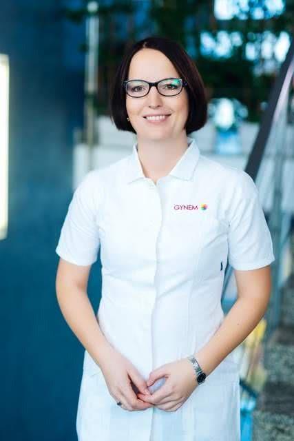 Dr. Lucie Zahradníková
