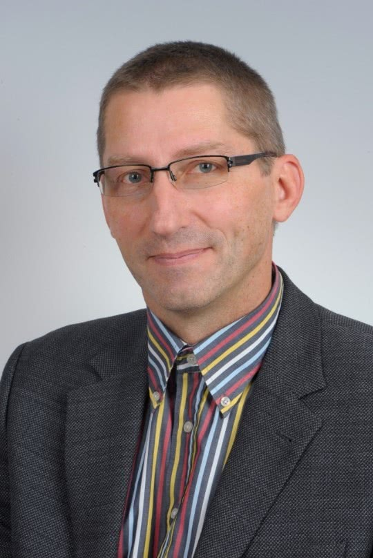 Jaroslav Michalek