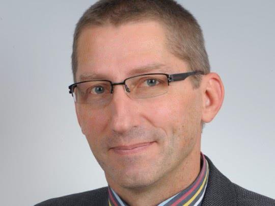 Dr. Jaroslav Michalek